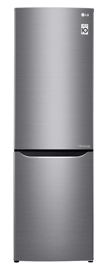 Двухкамерный холодильник Lg GA-B429SMCZ