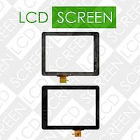 Тачскрин (touch screen, сенсорный экран) для планшетов Тачскрин (touch screen, сенсорный экран) для планшетов China-Tablet PC 9,7; Flytouch G08S;