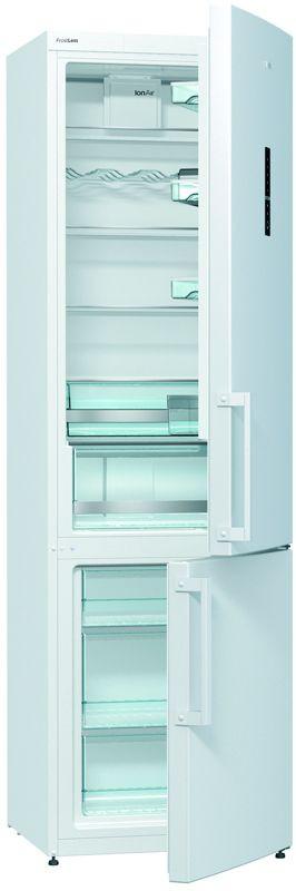 Двухкамерный холодильник Gorenje RK6202LW