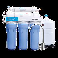 Фильтр для воды обратный осмос Ecosoft Absolute MO5-50ECO