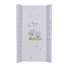 Пеленатор Lorelli Hard Short пеленальная дошка 71*50 см