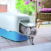 Туалеты для кошек Stefanplast Италия