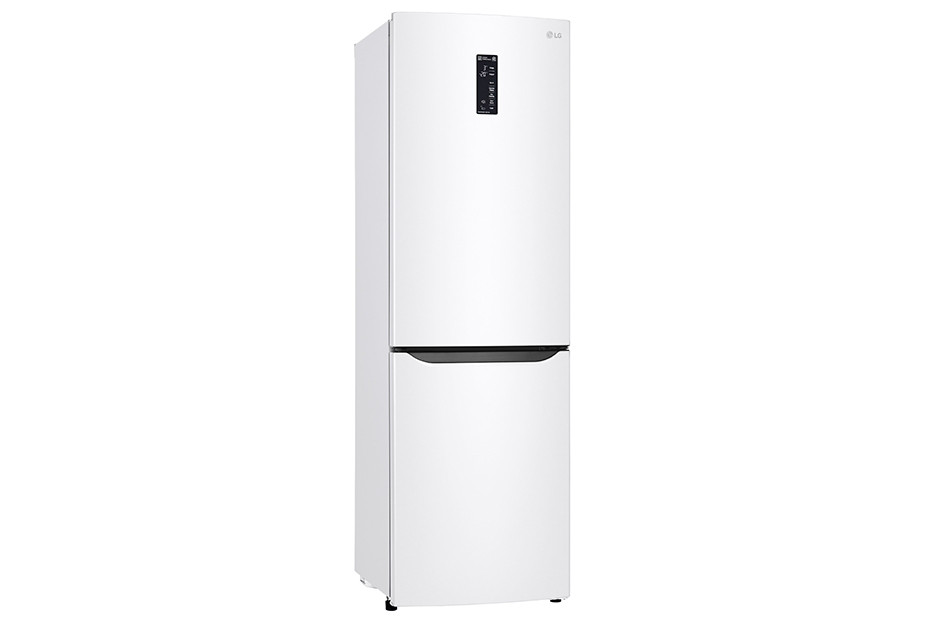 Двухкамерный холодильник Lg GA-B429SQQZ