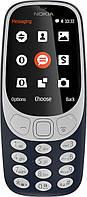 Мобильный телефон Nokia 3310 Dual Sim Blue