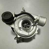 Турбина на Iveco Daily 2.8 / Opel Movano 2.8, фото 1