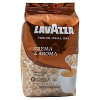 Кофе в зернах Lavazza Crema e Aroma 1 кг, Италия