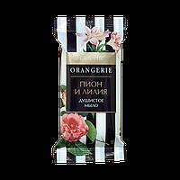 Душистое мыло Пион и лилия марки 'Экстра' серии Orangerie