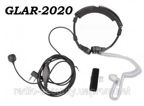 Гарнитура лорингофон GARNITURA GLAR-2020