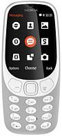 Мобильный телефон Nokia 3310 Dual Sim Grey