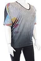 Женская футболка7058 60
