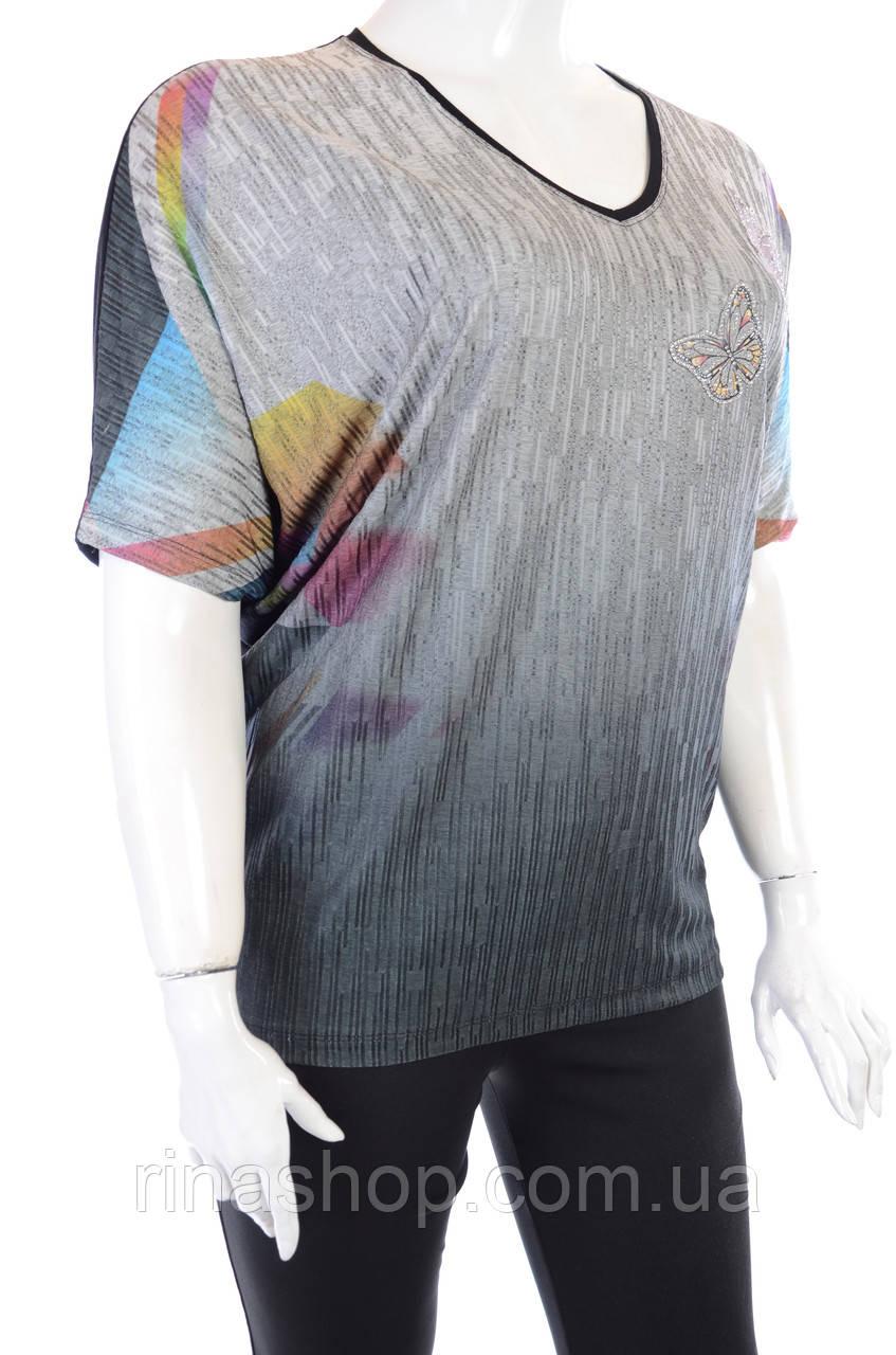 Женская футболка 7058