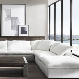 Диваны для дома / Мягкая мебель для дома
