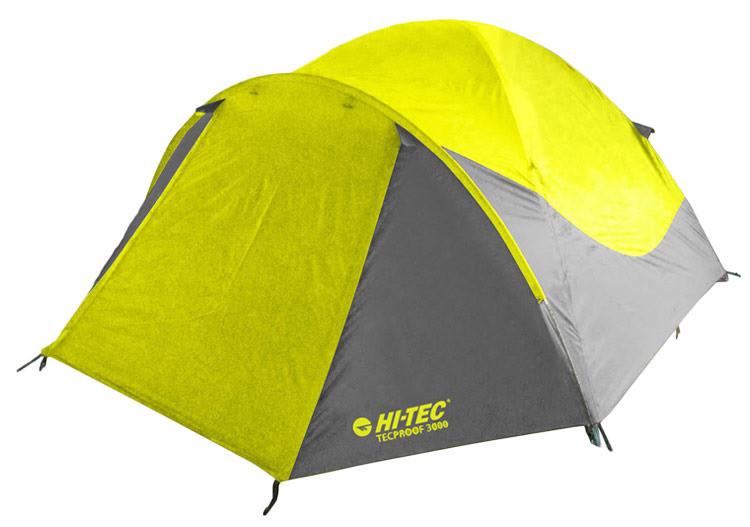 Палатка туристическая  3os HI-TEC