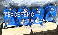Мотор - редуктор 1МЦ2С - 63H с электродвигателем  2.2 кВт  140 об/мин , фото 1