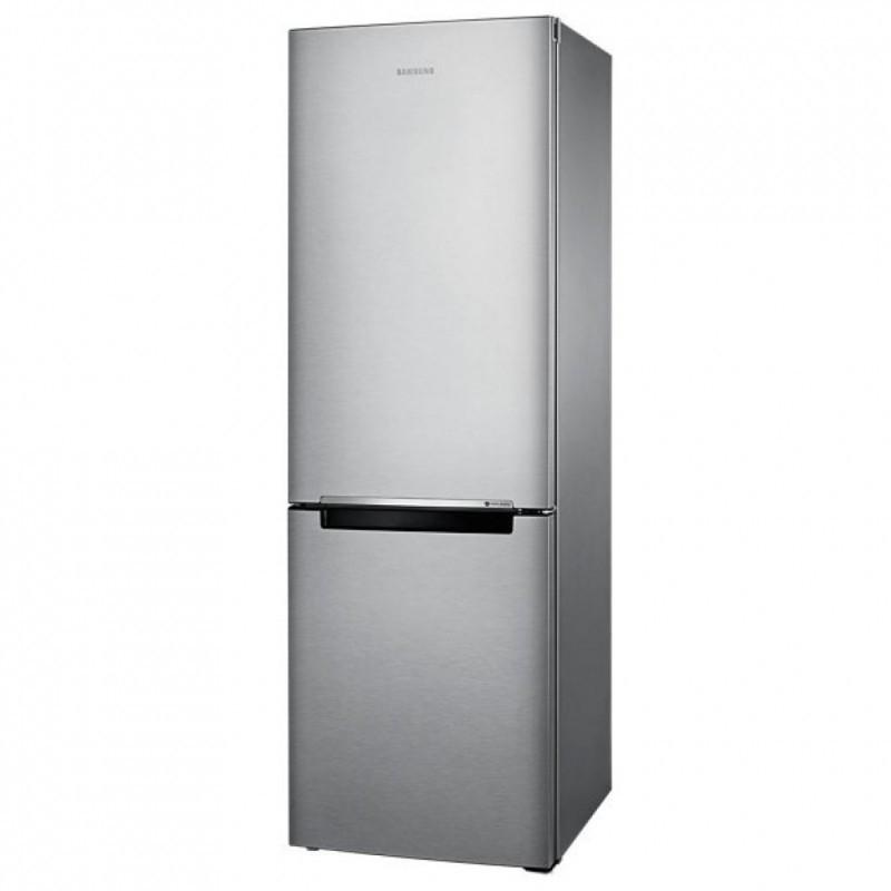 Двухкамерный холодильник Samsung RB33J3000SA/UA