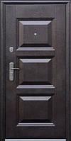 Двери входные 143+