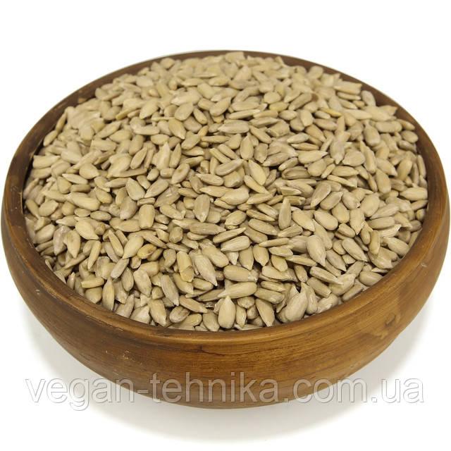 Семена подсолнечника очищенные, семена подсолнуха