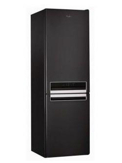 Двухкамерный холодильник Whirlpool BSNF9431K