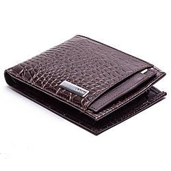 ded74161e462 Мужские кошельки из натуральной кожи: кожаные бумажники и портмоне ...