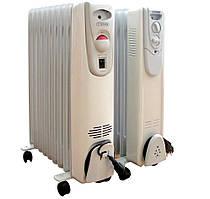 Радиатор масляный Термия Н0715