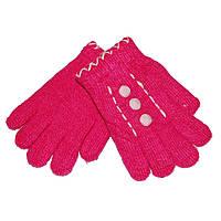 """Перчатки для девочки """"О-ля-ля"""""""