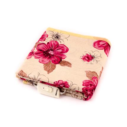 Электропростыня NEW KET Pink 120×155 см, фото 2