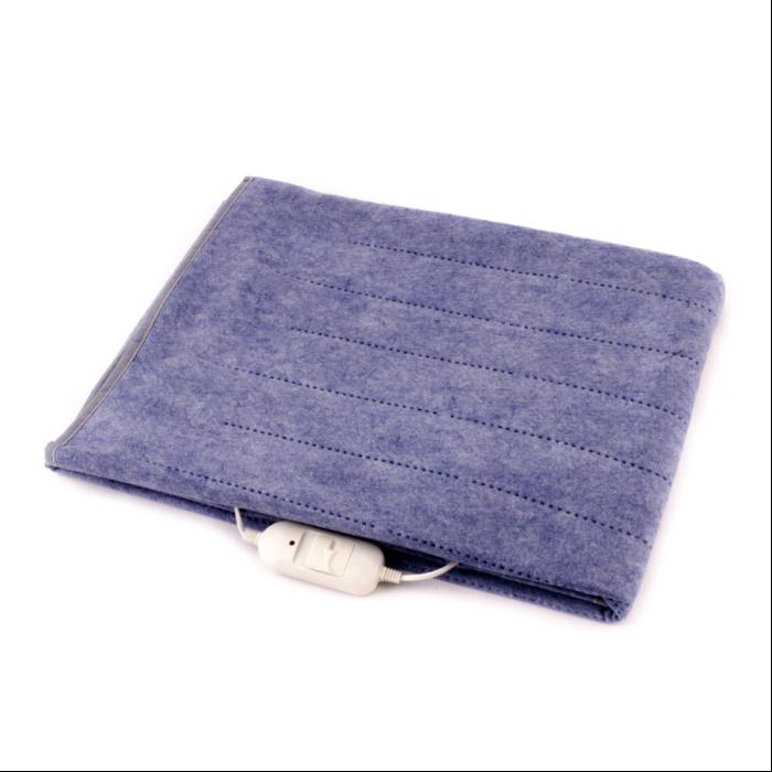 Электрическая простынь Yasam Blue 120×160 см