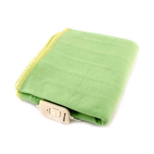 Электропростынь NEW KET Classic Green 75?155 см
