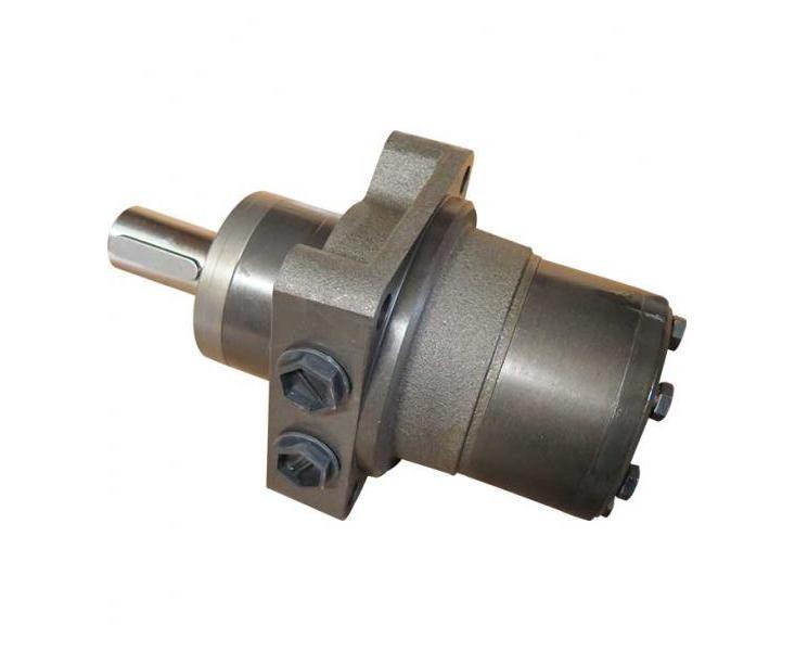 Гидромотор RW 80