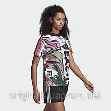 Фирменная футболка Adidas Collective Memories W CE2279