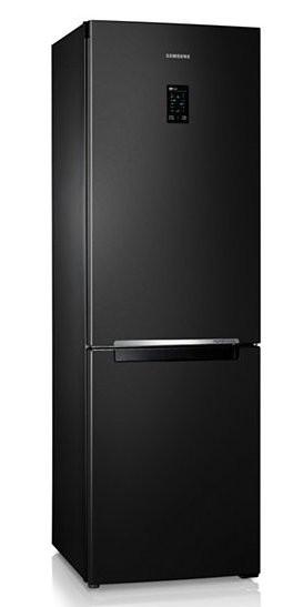 Двухкамерный холодильник Samsung RB31FERNDBC