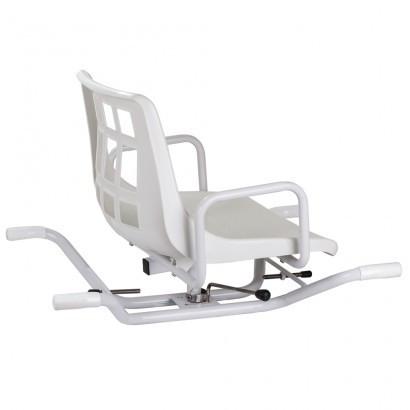 Вращающееся кресло для ванной