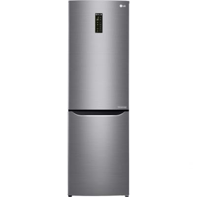 Двухкамерный холодильник Lg GA-B429SMQZ