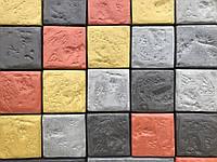 Тротуарная плитка Екатерининский камень стенд 20