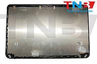 Крышка матрицы (задняя часть) HP Envy 6 Envy 6-1000 (692382-001, AM0QL000900) Черный