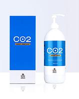 Набор Карбокситерапии на 60 процедур RIBESKIN CO2 Carboxy Combo для лица и тела 1500 мл. + 15м. маск