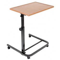 Прикроватный столик на колесах OSD