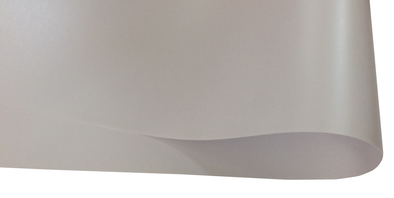 Дизайнерский картон Perl Dream Tafta, белый перламутровый, 250 гр/м2