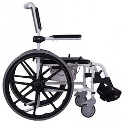 Кресло-каталка для душа и туалета «Swinger» OSD-2004101