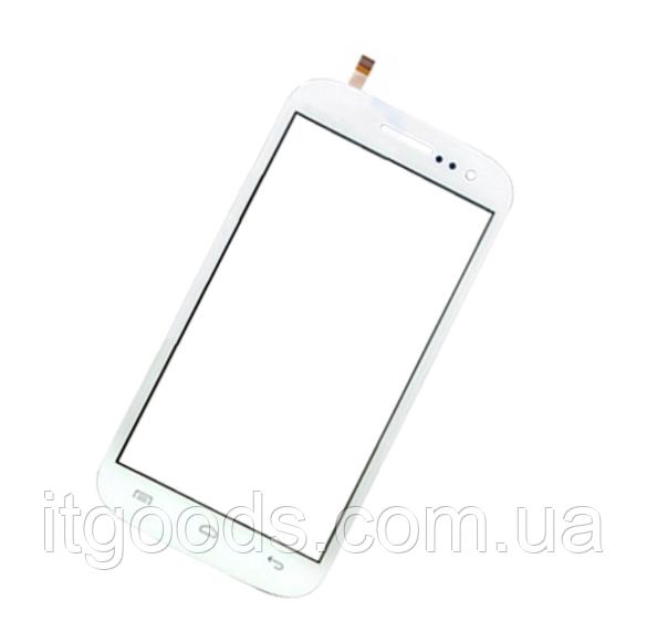 Оригинальный тачскрин / сенсор (сенсорное стекло) для Fly IQ451 Quattr