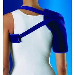 Бандаж для плечевого сустава, неопреновый