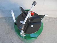Автоклав зеленый средний (электрический, винт)