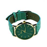 Часы наручные Geneva S8 Green