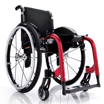 Активна коляска «YOGA»