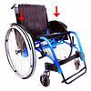 Инвалидная коляска активного типа Etac Act, фото 3