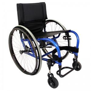 Інвалідний візок активного типу Colours Eclipse