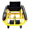 Инвалидная коляска Colours Hammer, фото 3