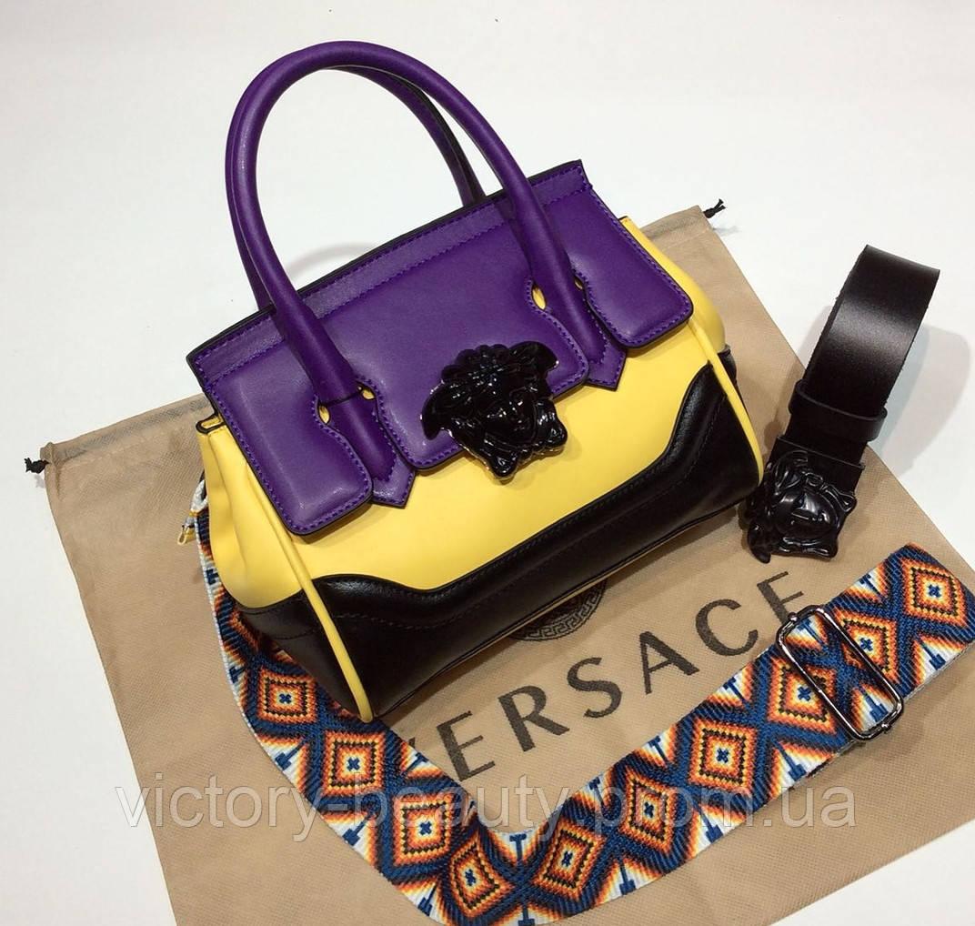 d1cd5f323086 Сумка копия люкс Versace  продажа, цена в Харькове. женские сумочки ...