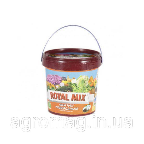 Royal Mix Grane Forte универсальное 1кг ведро