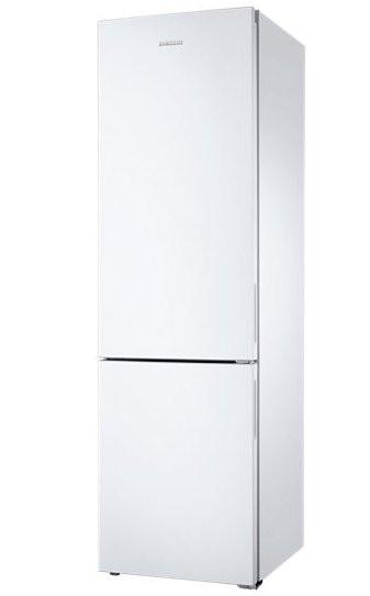 Двухкамерный холодильник Samsung RB37J5000WW-UA